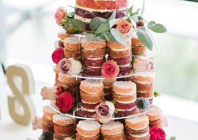 Cake monoporzione