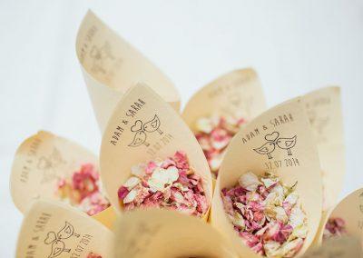 Wedding Gift floreale
