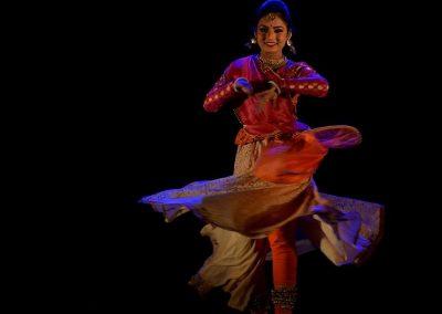 Spettacoli di danza orientale