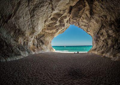 Spiagge e grotte